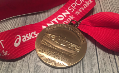 sentrumslopet-medalje