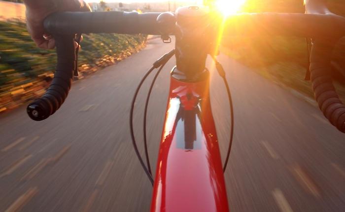 Sykkelreglene, de Trygg Trafikk ikke forteller degom