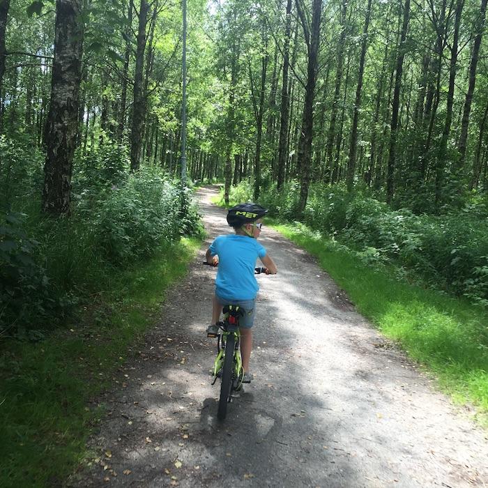leo-pa-sykkeltur