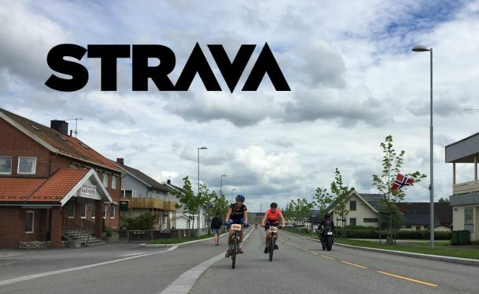 Topplisten for uke 21 for løpe-, sykle- og triatlonggruppene påStrava
