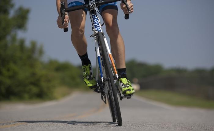 Sykkelreglene; Støtt din lokale sportsbutikk, ingen brå bevegelser og ta bort ventilhetta,plis!